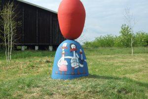 Mokrin: Svetsko prvenstvo u tucanju jajima