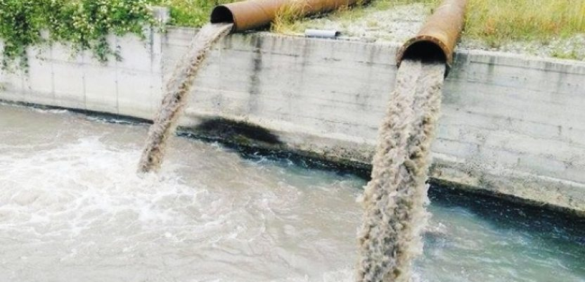 Kako profitirati od otpadnih voda