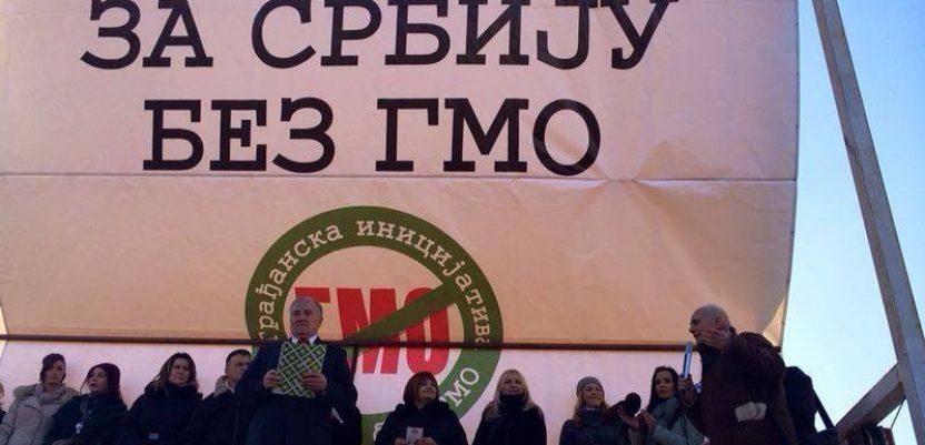 Srbija zemlja bez GMO, ali do kada?