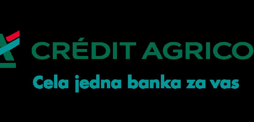 Crédit Agricole Grupa: Neto prihod 2,1 milijarde evra u Q2 2018. godine
