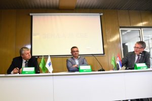 Otvoren prvi Poljoprivredni klub u Srbiji