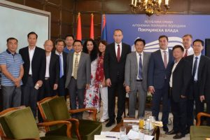 Vojvodina i Guangdong o saradnji u oblasti stočarstva