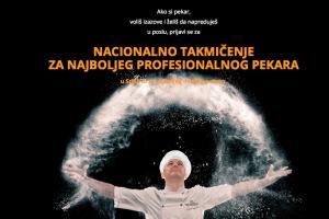 Ko će biti najbolji pekar Srbije?