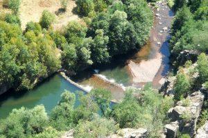 Molitva za spas Toplodolske reke