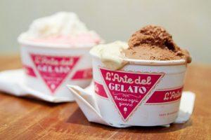 Italijani od sladoleda zarade više od 1,4 milijarde evra