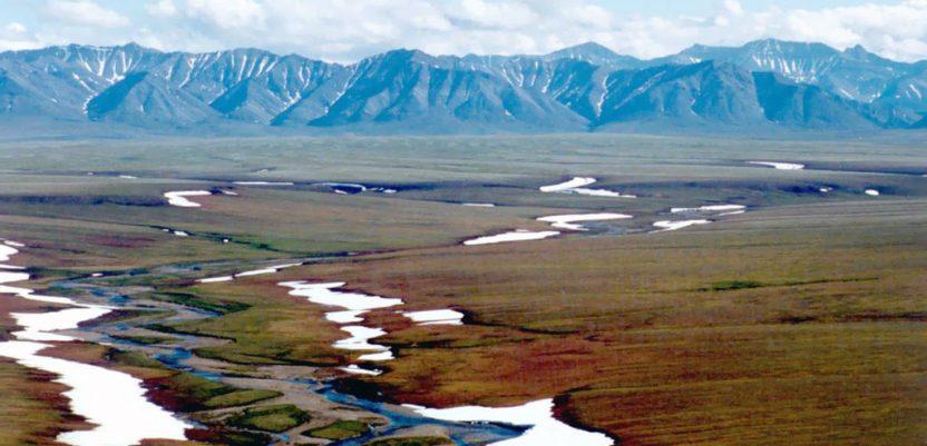 Ko se interesuje za bogatstva Arktika?