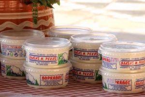 Atina traži zaštitu geografskog porekla za grčki jogurt