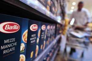 Obavezne oznake porekla na italijanskoj pasti i pirinču