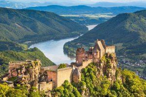 Austrija razmatra navodnjavanje polja vodom iz Dunava