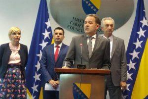 Ministri regiona: Hrvatska da ukine diskriminatorne mere