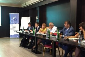 Žita Srbije: U pripremi predlog mera za umanjenje štetnih posledica suše