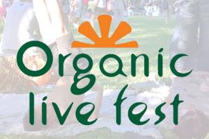 Organic live fest i ove godine u Beogradu