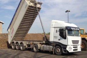 Prevoznici ljuti zbog niže cene prevoza repe