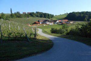 Poziv na putovanje: Poljoprivreda u Sloveniji