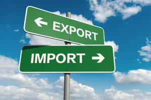 Rast spoljnotrgovinske razmene Srbije