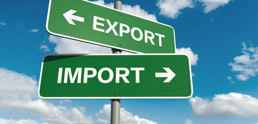 Raste uvoz, pada izvoz hrane