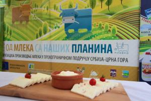 Za mini-mlekaru EU dala 140.000 evra