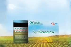 Jesenja akcija Crédit Agricole Srbija