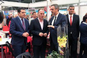 Kompanije iz Srbije traže nove partnere na Sajmu u Prištini