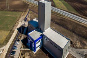 U Feketiću otvorena fabrika Ravago Chemicals