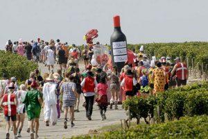 Na Paliću prvi Vinski maraton u Srbiji
