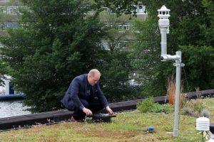 Holandski inženjer predstavio nov model zelenog krova