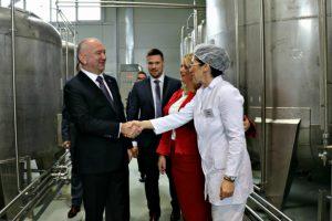 Popović: 90 miliona dinara za inovacione projekte