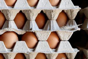 Jaja na pijacama ispravna