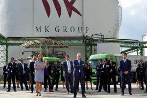 MK Group i ove godine najveći izvoznik žitarica i uljarica