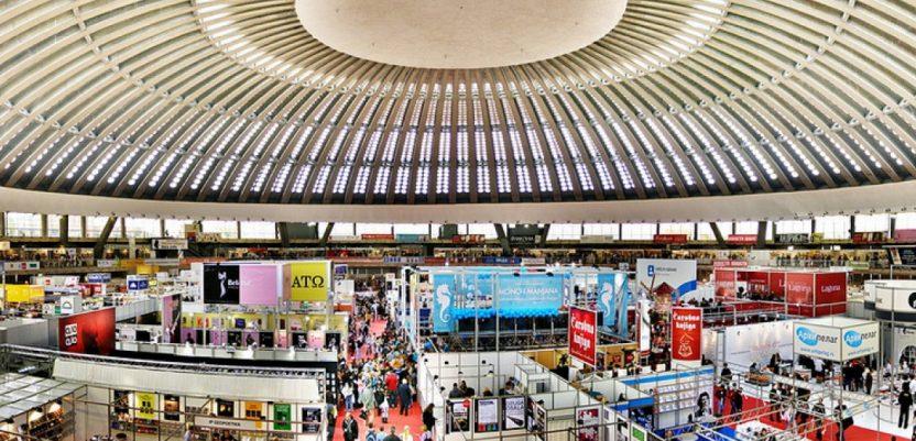 Fruveg expo i Cool expo Balkan do 15. septembra u Beogradu