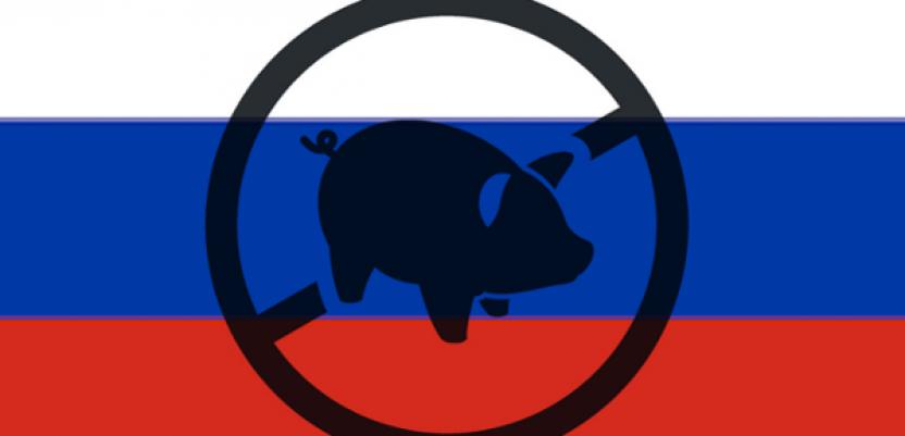 Rusija zabranila uvoz svinja iz EU i SAD
