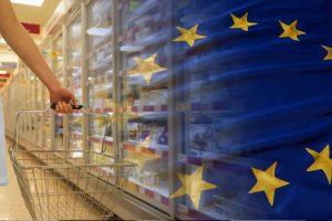 """EU: Farmerima """"mrvice"""", trgovcima najveći deo zarade"""