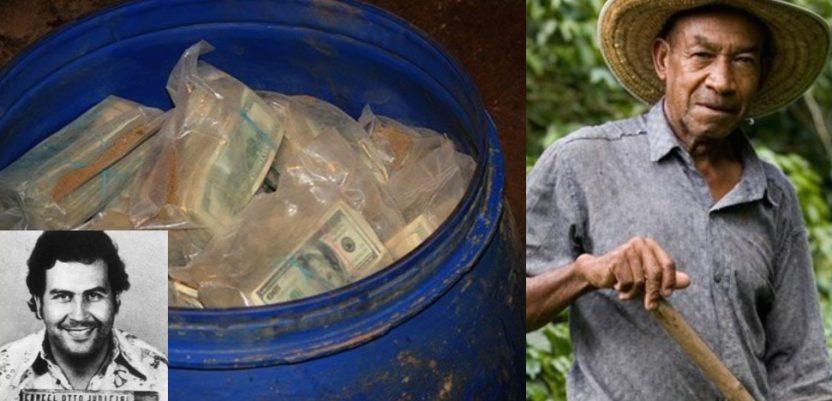 Farmer pronašao 600 miliona dolara