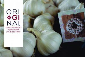 Tradicionalni proizvodi za održivost malih gazdinstava