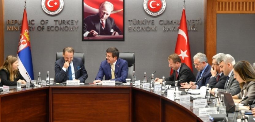Usaglašen novi Sporazum o slobodnoj trgovini sa Turskom