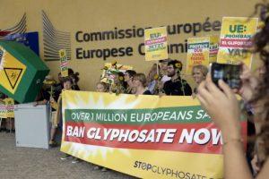 EU odložila odluku o korišćenju glifosata