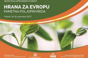 Nema strateških promena u poljoprivredi bez podrške države