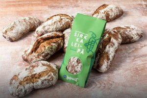 Finska: Od danas i hleb sa insektima u supermarketima