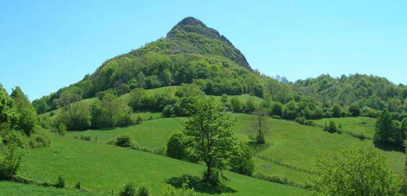 Vulkanski breg Ostrvica – novi turistički centar