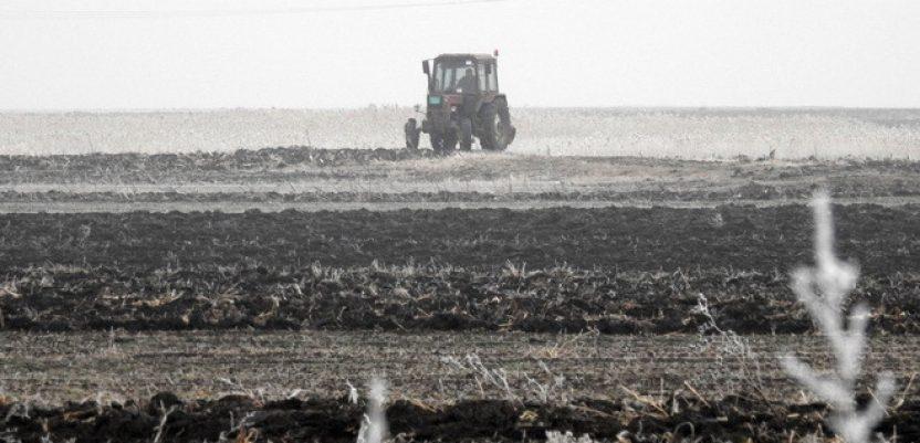 Zaštita traktora u zimskom periodu