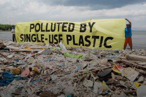 EK: Oslobodimo okean plastike