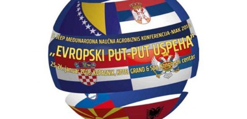 Međunarodna agro konferencija na Kopaoniku