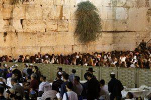Izraelski ministar poljoprivrede pozvao na molitve za kišu