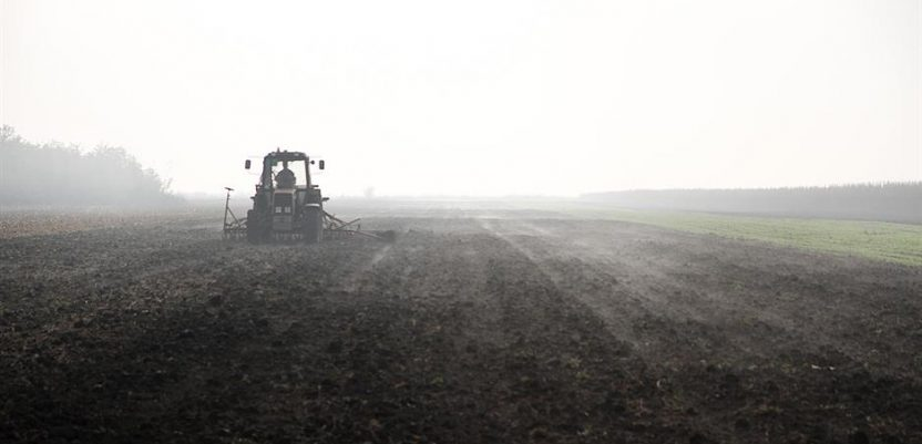 Jagodina: Poljoprivrednici oslobođeni poreza na zemljište