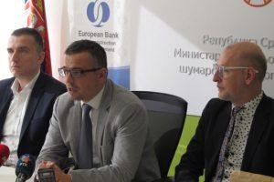 Ministarstvo, FAO i EBRD unapređuju domaću poljoprivredu