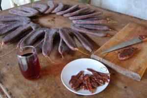 Uskoro legalna proizvodnja pirotske peglane kobasice