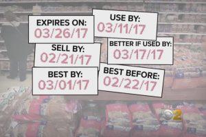 EU baci tone hrane zbog nepravilnog čitanja roka trajanja