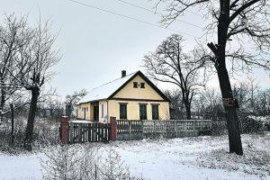 Da li je isplativije sagraditi ili kupiti kuću na selu?