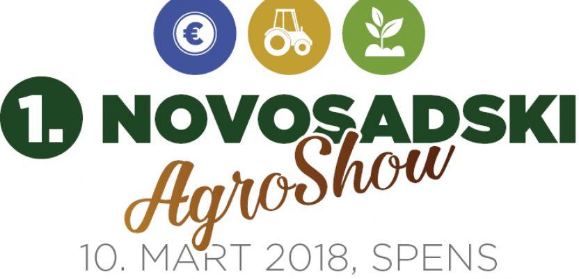 Prvi novosadski AgroShow u organizaciji AgroFina