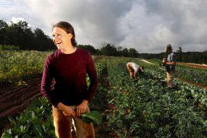 Poziv mladima za praksu iz oblasti organske poljoprivrede